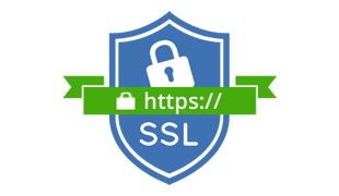 SSLのロゴ
