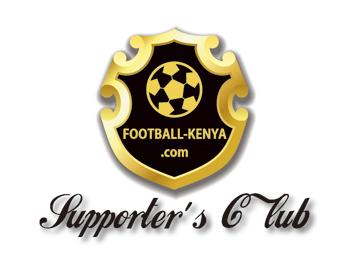 サポータークラブのロゴ