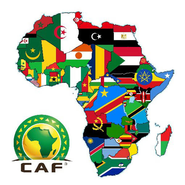 アフリカサッカー連盟
