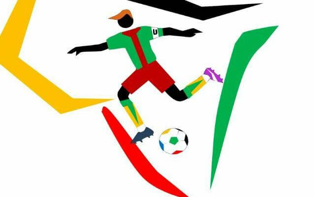 アフリカのサッカー