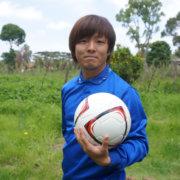 西﨑圭介 オーナー兼選手